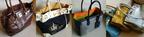 私のバッグの選び方。ポイントは「色」で揃えること