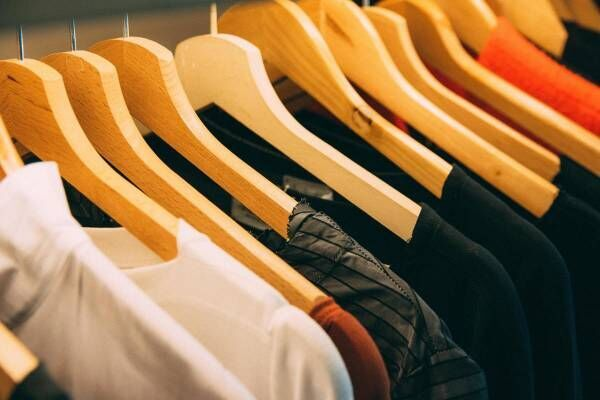 Cabinet clothes clothes hanger 996329