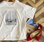 夏のマストハブアイテム! 「Honeys」のTシャツ着こなし手帖