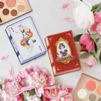 童話の世界観がアイシャドウパレットに、台湾発ブランド『Ready to Shine』に注目