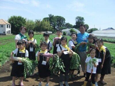 農業体験02