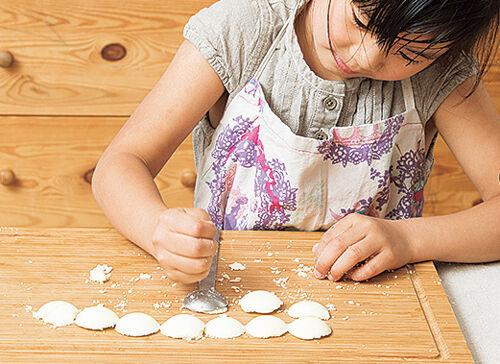 夏休みに子どもと一緒に作ろう! わごはん&夏のおすすめレシピ