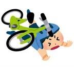 「〇千万円請求された…!」となる前に知っておきたい自転車保険のこと