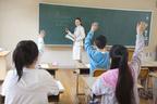 入学前の参考に! 小学校生活を ちょっとのぞき見