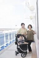乳幼児との海外旅行は<クルージング>が大正解!!