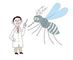 蚊が発生しやすい場所は?夏の天敵・蚊を 徹底解剖