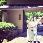 都内・横浜から約1時間!子連れで高級懐石料理旅館へ行ってみた