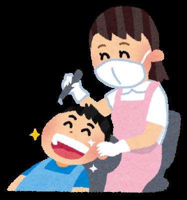 歯の生え変わりは何歳?仕上げ磨きはいつまで必要?