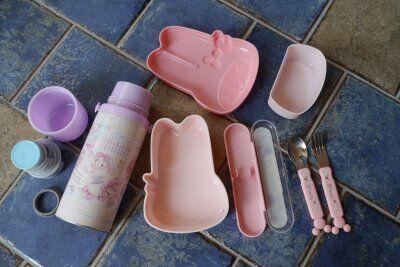 本当に使える子ども用お弁当箱と水筒、マイベストは