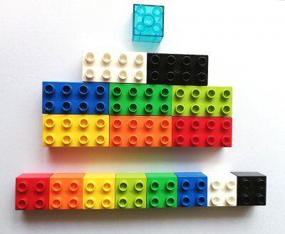 レゴ(R)を英語遊びに活用したら、3歳息子の英語力がどんどん…!