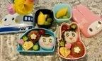 少食で偏食な娘もペロリと食べる園弁当のアイデア4選