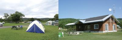 親も子も大満足!夏のキャンプは北海道へ。わざわざ行くにはワケがある