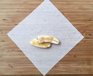 アレンジ春巻きが子どもに大人気!カレーや煮物、バナナもイケる
