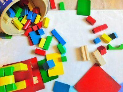 【100均】保育園の収納を真似したら子どもが片づけできた!
