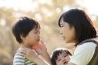 涙腺はどこへ?何よりも子ども優先!親になって変わったこと