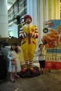 わが子がバンコクに魅了された理由はやさしさと乗り物!