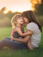 胎内記憶をもつ子はたくさんいる!?みんな選ばれた最高のママ