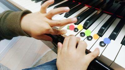 やっぱりリトミックからピアノへのステップが正解と感じたワケ