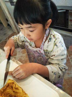 6歳児が自分でお弁当を作れるように!お手伝いでここまで成長できた