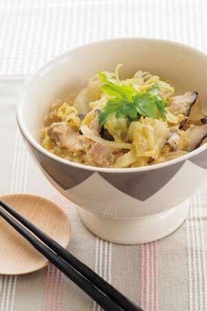 【RIZAP公式レシピ】罪悪感をなくす「豆腐ごはん」で糖質カット