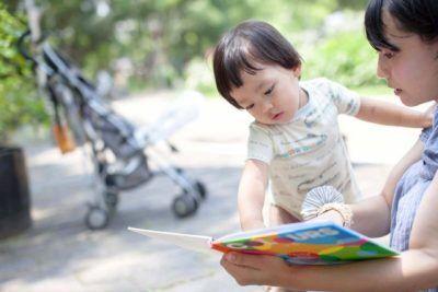 記憶が飛ぶほど忙しい!3人の子育てに寄り添ってくれた5冊