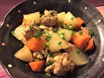 焼肉のタレを使えば苦手な和食を好きになる!?