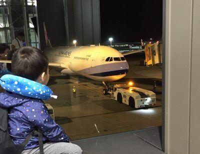3歳で30回以上のフライト経験!子連れで飛行機旅がうまく行くコツ