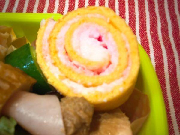 ピンクのおかずレシピ!お弁当から春気分を盛り上げよう