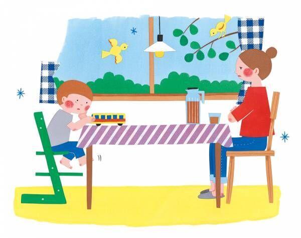 子どもの姿勢、大丈夫?姿勢の悪さは脳が関係している!?