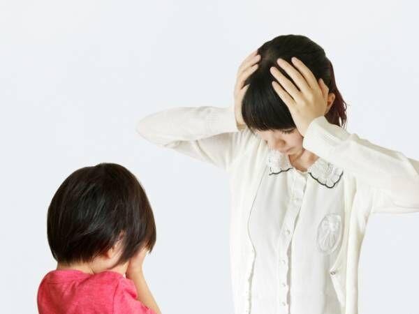 その怒り方で子どもに伝わってる?自分のパターンの把握が大事