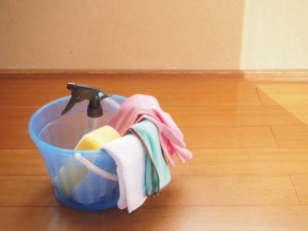 あなたの知らない「酢」のスゴさ!柔軟剤や掃除に使える5つのワザ