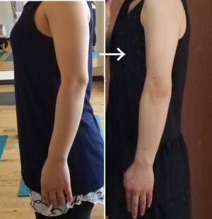 二の腕痩せしたい人必見!早ければ10日間で効果が出るシェイプ法