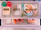 【冷凍庫パンパン問題】無印の〇〇と分類で解決!