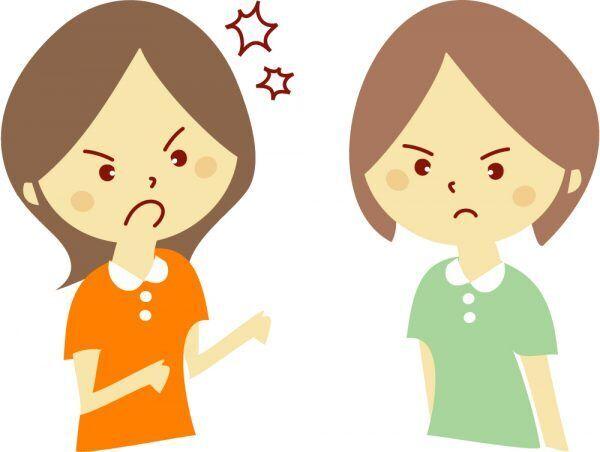 子ども同士のトラブルでママ友と険悪に!防ぐための策は