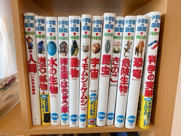 YouTube大好き息子に本を読んでほしい!興味ナシから変化した効果的な方法