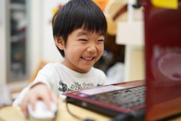 子どもが楽しめるZoomの活用法!オンライン学習の練習にも