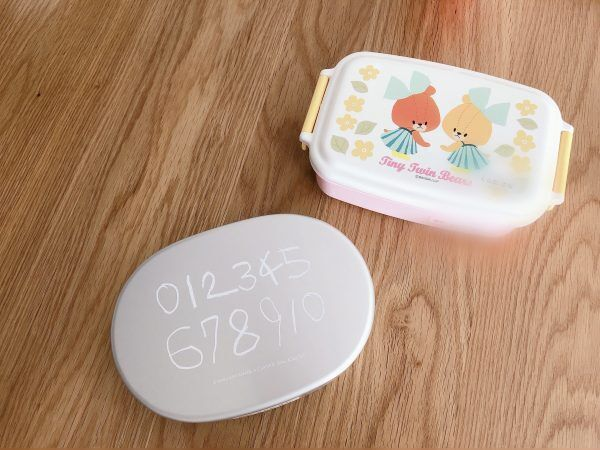 保温器を使う時期におすすめの幼稚園弁当!NGおかずはコレ