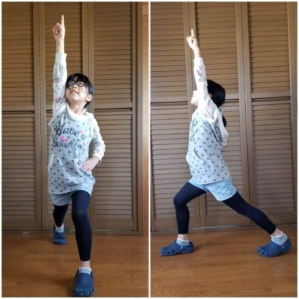 子どもにも増えてる首や肩のコリを改善!寝る前3分ストレッチ