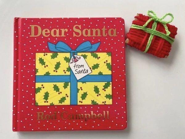 子どもも大人も楽しめる!クリスマスに贈りたい英語絵本