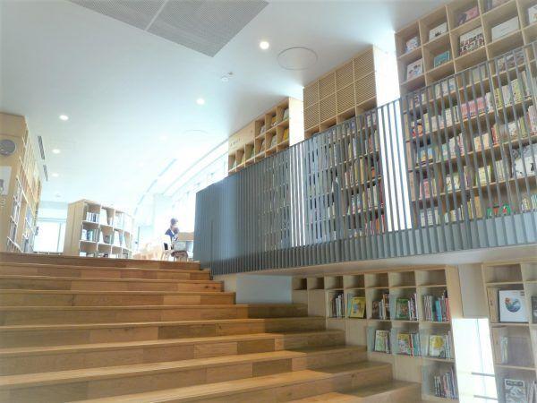 絵本専門士が教える!一度は行きたい絵本だらけの図書館