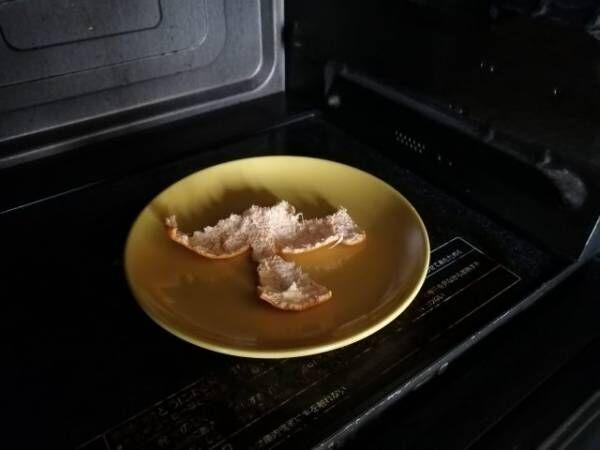 「みかんの皮」は捨てないで!料理や掃除に7つの活用法