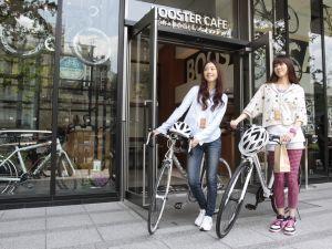 ヒップアップ効果も! 初心者OKの自転車さんぽ「ポタリング」って?