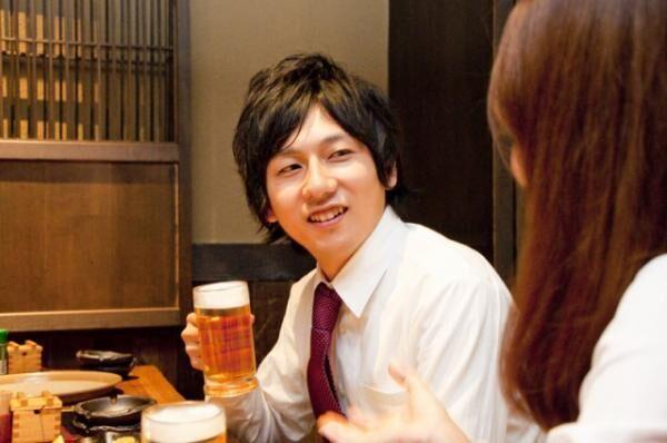 【男性編】デートで行ってみたい、おもしろバー・居酒屋ランキング―1位 駄菓子バー