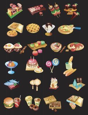 「カロリーゼロ!」英アイスクリームメーカー、食べ物をミストで味わえるマシンを作成!