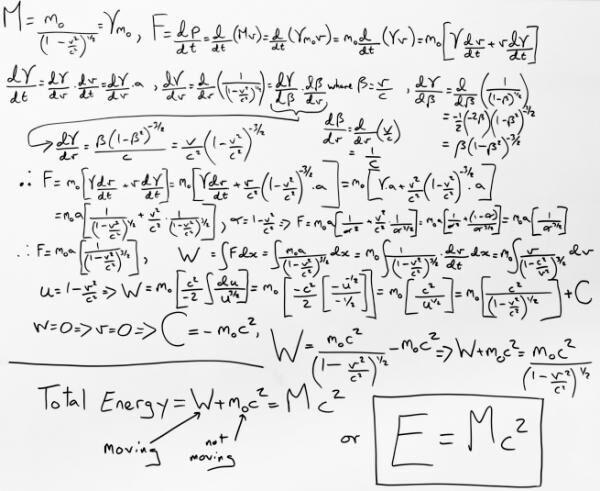 特殊相対性理論をかじってみませ...