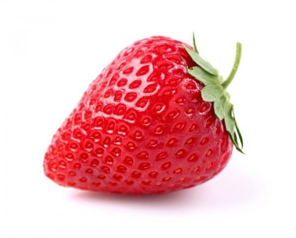 意外と知らない知識「イチゴの果実は表面についた粒々」