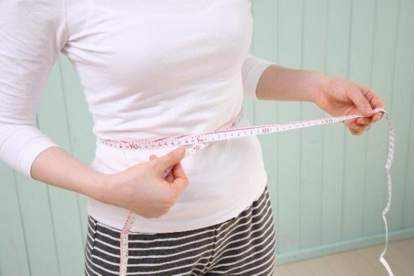 産後、体型が戻らない…のは、あなただけじゃない!―妊娠前に標準体重であった人の3分の1が肥満に