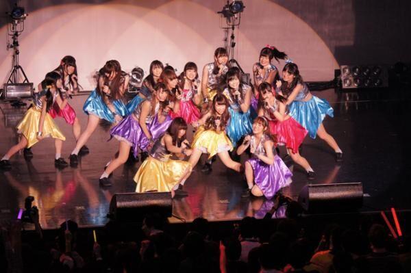 日本初! 大学対抗のアイドルコピーダンスコンテスト、優勝は明治大学のアイドルチームに決定