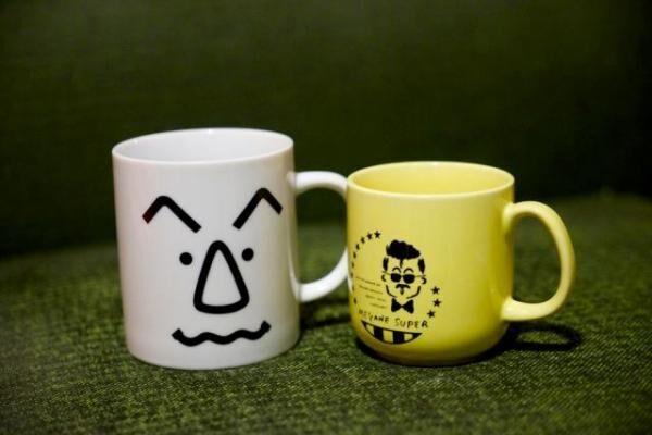「ドロドロに溶いたやつに牛乳注いで飲めるのはインスタントコーヒーならでは」【著名人のうちカフェ vol.2 常盤響】