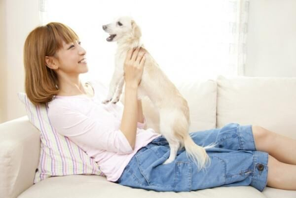 未婚女子がペットを飼うと、婚期を逃すって本当? 「ペット飼い女子」の恋愛事情